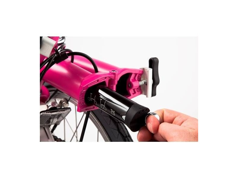 BROMPTON Toolkit click to zoom image
