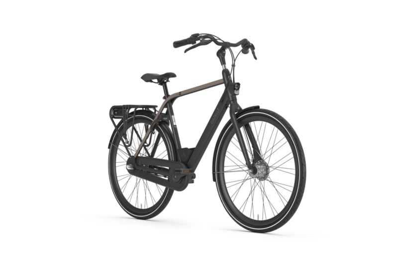 GAZELLE CityGo C3 (3-Speed Gearing) click to zoom image
