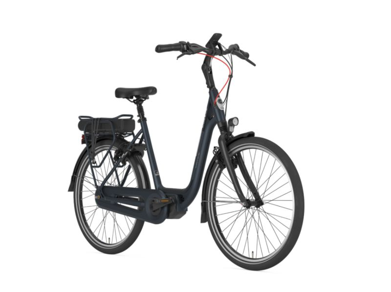Gazelle Ami C7 HMS (400Wh Battery) click to zoom image