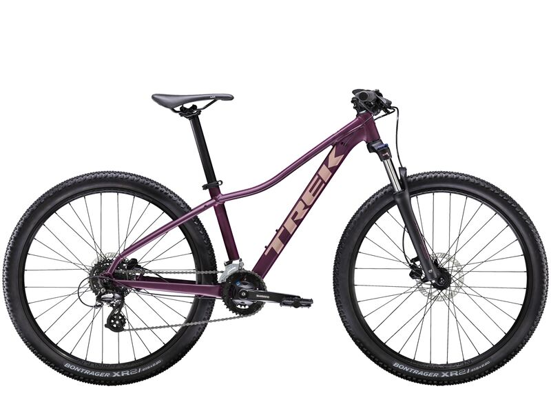 Trek Marlin 6 Wsd Matte Mulberry click to zoom image