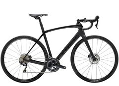 Trek Domane Sl 6 Matte/Gloss Black