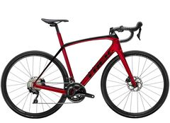 Trek Domane Sl 5 Rage Red/Black
