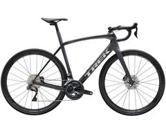 Trek Domane Sl 7 Matte Charcoal/Black
