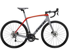 Trek Domane Sl 4 Slate/Radioactive Red