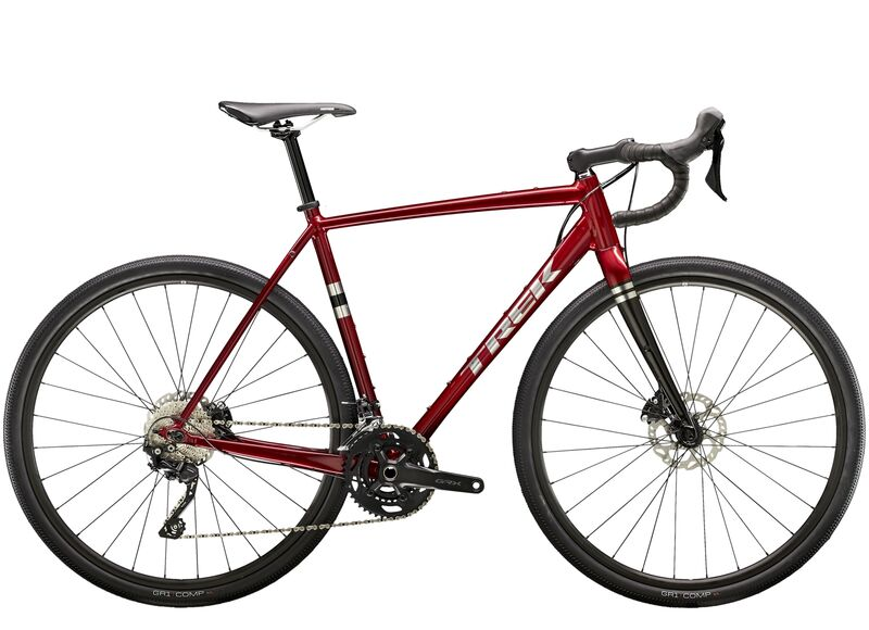 Trek Checkpoint Alr 4 Rage Red click to zoom image