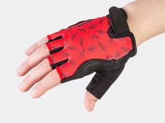 Bontrager Glove Kids Red Paper Airplane