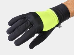Bontrager Gloves Circuit Wind Radioactive Yellow