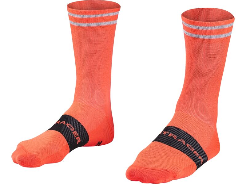 Bontrager Halo Crew Radioactive Orange click to zoom image