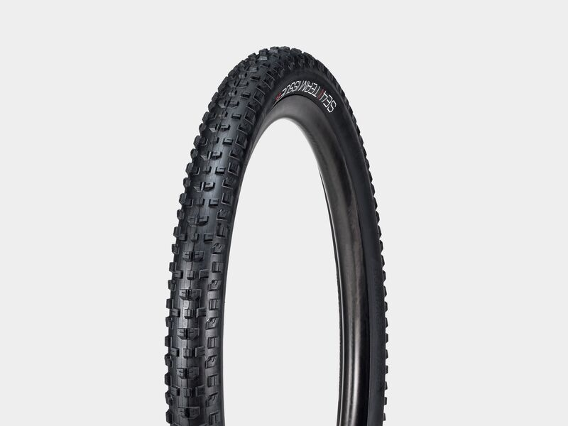 Bontrager Tyre Se4 Team Issue 29X2.40 Tlr click to zoom image