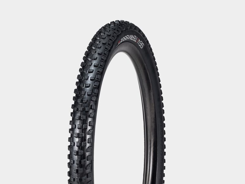 Bontrager Tyre Se4 Team Issue 29X2.60 Tlr click to zoom image