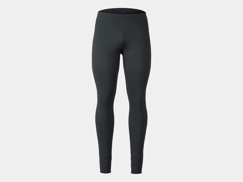 Bontrager Tight Circuit Thermal Unpadded Black click to zoom image