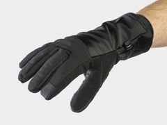 Bontrager Glove Velocis Waterproof Winter Cycling Black