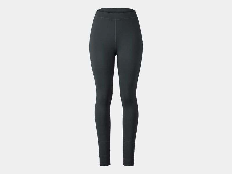 Bontrager Tight Circuit Thermal Unpadded Women Black click to zoom image