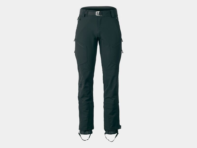 Bontrager Pant Omw Softshell Black click to zoom image