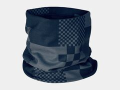 Bontrager Headwear Neck Gaiter One Size Black Checkers
