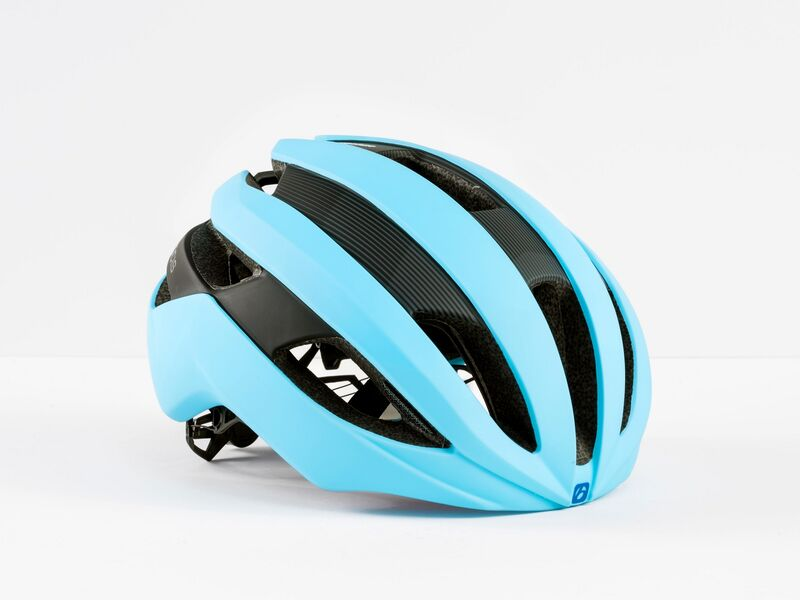 Bontrager Velocis MIPS Azure click to zoom image