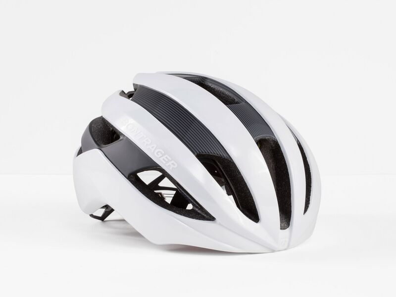 Bontrager Velocis MIPS Road Helmet White click to zoom image