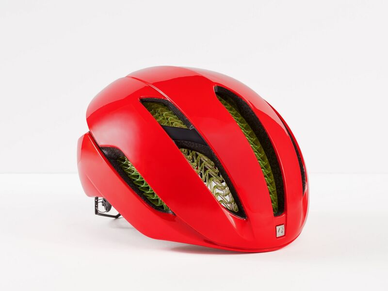 Bontrager Xxx Wavecel Small Red Ce click to zoom image