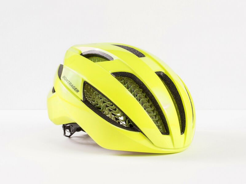 Bontrager Specter Wavecel Radioactive Yellow Ce click to zoom image