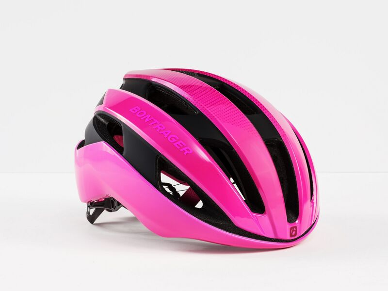 Bontrager Circuit MIPS Pink Ce click to zoom image