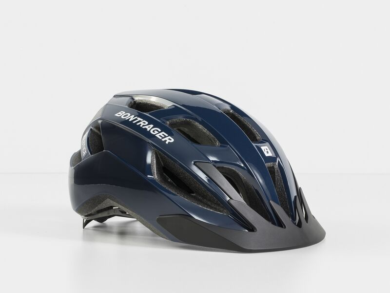 Bontrager Solstice Navy Ce click to zoom image