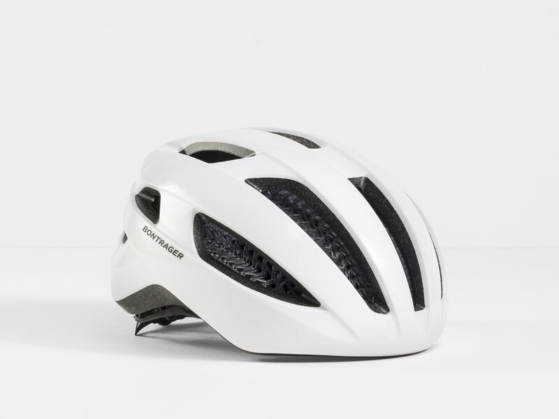 Bontrager Helmet Starvos Wavecel Small White Ce click to zoom image