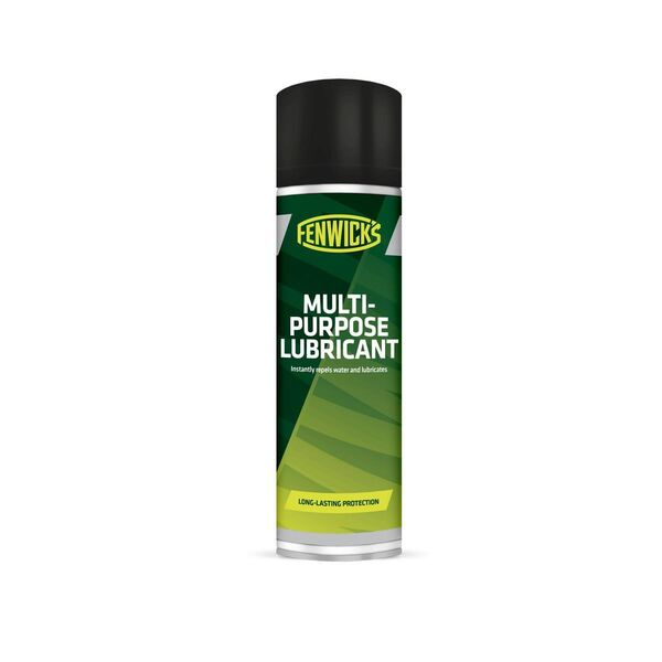Fenwicks Multi Purpose Lubricant 500ml click to zoom image