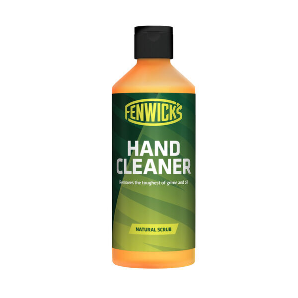 Fenwicks Hand Cleaner 500ml click to zoom image