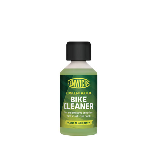 Fenwicks Bike Cleaner Concentrate 95ml click to zoom image