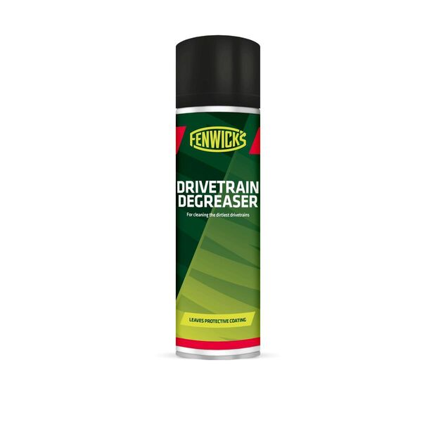 Fenwicks Drivetrain Degreaser 500ml click to zoom image
