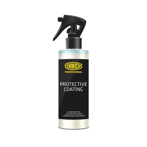 Fenwicks Professional Protection Coating Trigger Spray 250ml click to zoom image