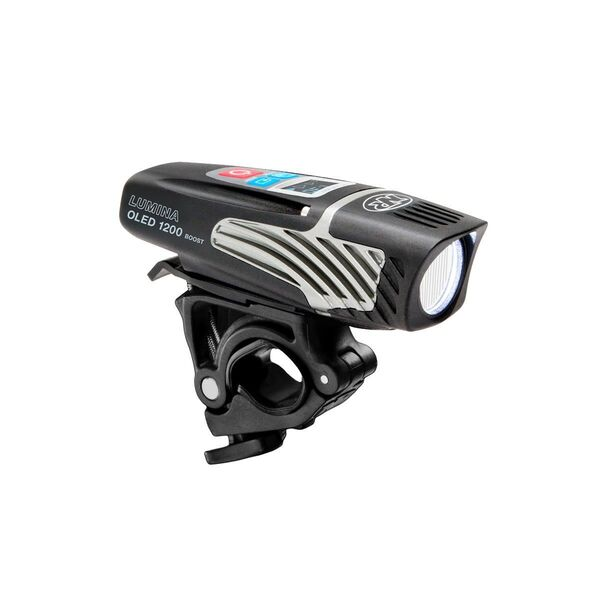 Niterider Lumina 1200 Oled Boost Front click to zoom image