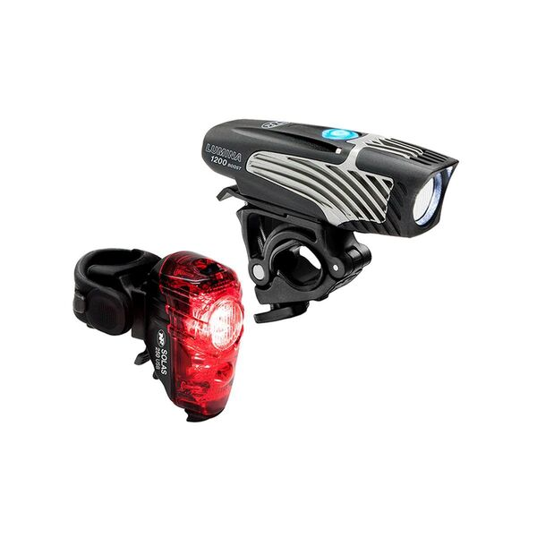 Niterider Lumina 1200 Boost/Solas 250 Combo Light Set click to zoom image