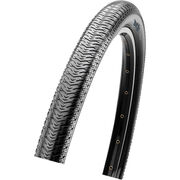Maxxis DTH 20x1.50 120TPI Folding Dual Compound Silkworm