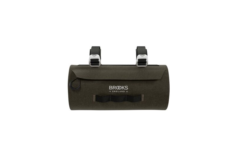 Brooks England Scape Handlebar Pouch click to zoom image