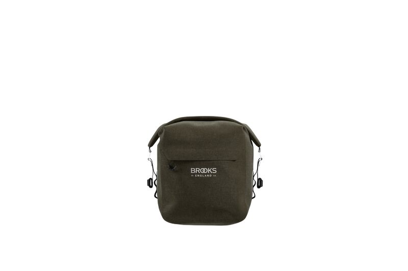 Brooks England Scape Pannier Small click to zoom image