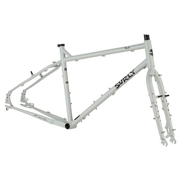 Surly Troll Frameset Salt Shaker click to zoom image