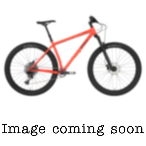 Surly Krampus 29+ Adventure Bike, SRAM NX 1 x12sp, Hydro Disc Brake, KS Dropper, RS Gold35 Fork Tangled Blue click to zoom image