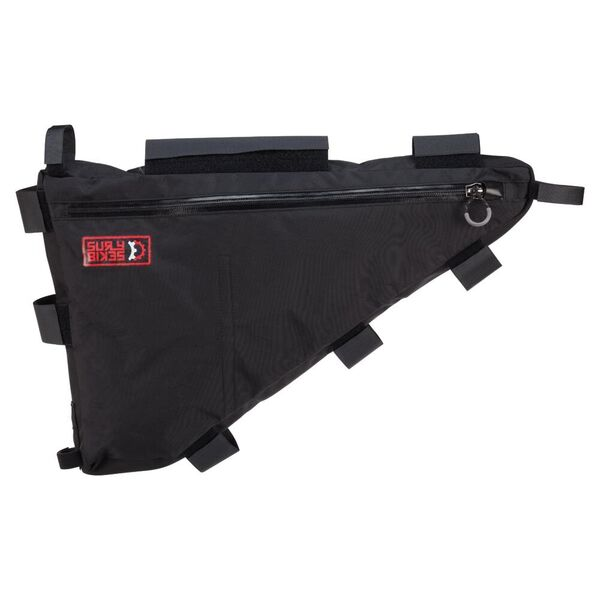 Surly Frame Bag 9 fits to K.Monkey, Ogre, Troll, 1x1 or Krampus click to zoom image
