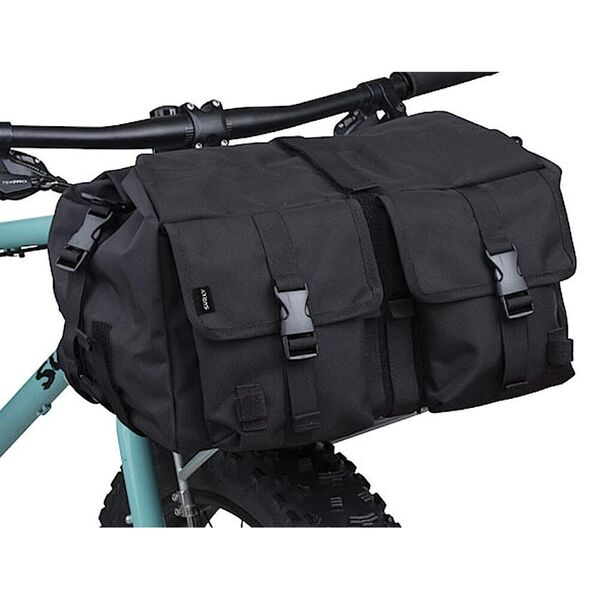 Surly Porteur House Front Rack Bag click to zoom image