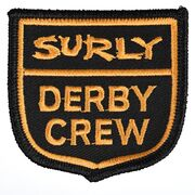 Surly Patch