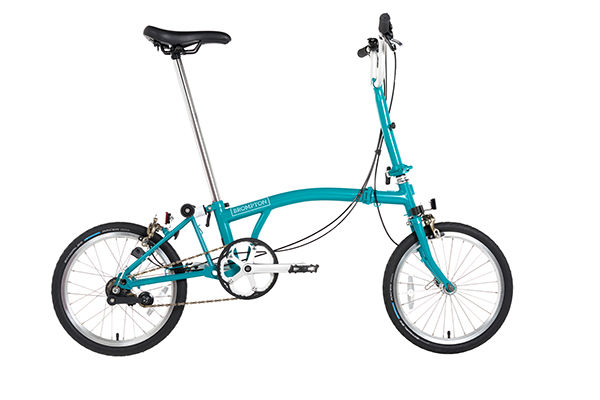BROMPTON B75 click to zoom image